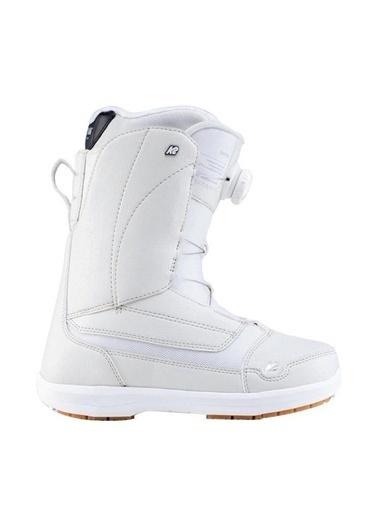 Mytell  Sapera Snowboard Botu Beyaz